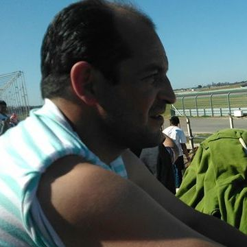 Fernando Raul Incola, 36, Yerba Buena, Argentina