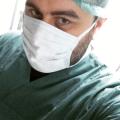 Ahmad Fa, 30, Abu Dhabi, United Arab Emirates