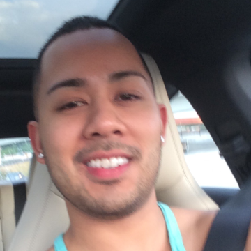 ChindianRobb TY, 30, Temple Hills, United States