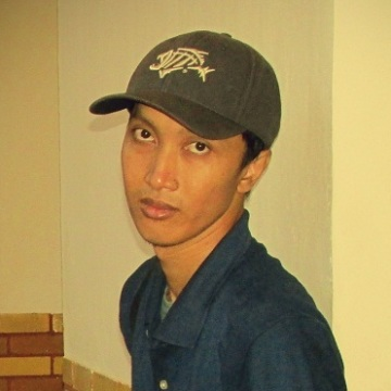 Gat's, 35, Jakarta, Indonesia