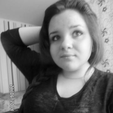 Nastya, 20, Minsk, Belarus