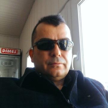 Cece Rent, 34, Antalya, Turkey