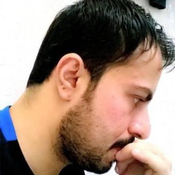 Kaka Faraz, 31, Islamabad, Pakistan