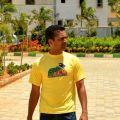 Humrahi, 34, Bangalore, India