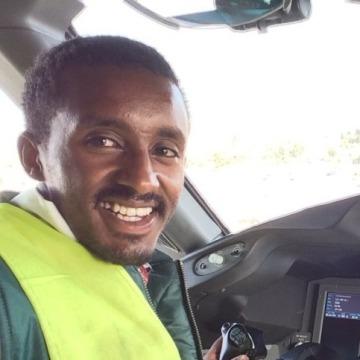 Abenezer teklu, 24, Addis Abeba, Ethiopia