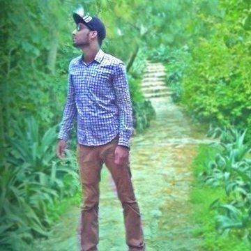 Ehtisham noor, 33, Lahore, Pakistan
