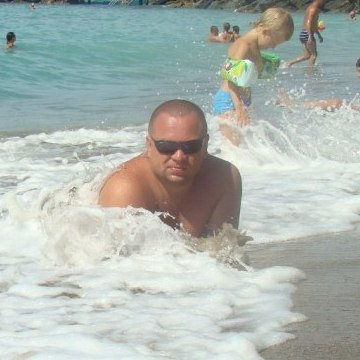 Сергей, 37, Kupyansk, Ukraine
