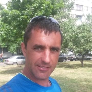 павел, 40, Vitebsk, Belarus