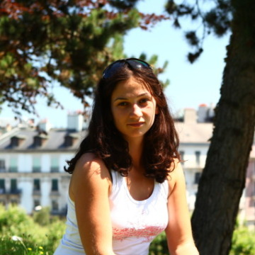 Инна, 29, Saint Petersburg, Russia