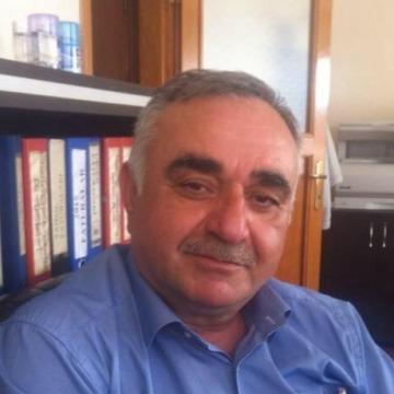 şahin, 51, Istanbul, Turkey