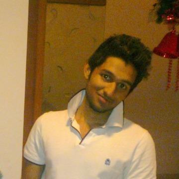 jithin, 26, Hyderabad, India