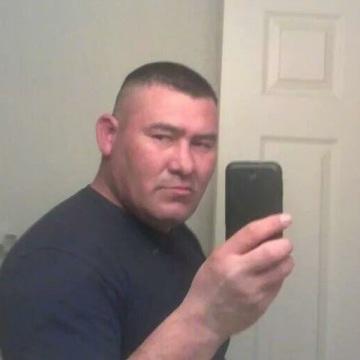 Cornelio Guerrero, 46, Longmont, United States