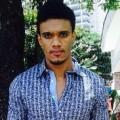Rodrigo Domiciano, 28, Sao Paulo, Brazil