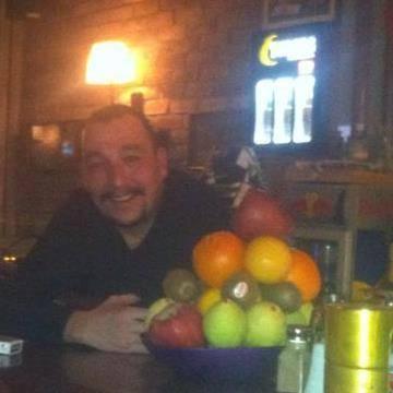 Onur Bozdogan, 36, Bodrum, Turkey