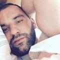 Agostino, 28, Pescara, Italy
