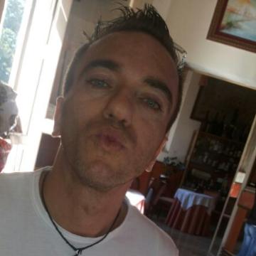 Giorgio Riolo, 40, Carpi, Italy