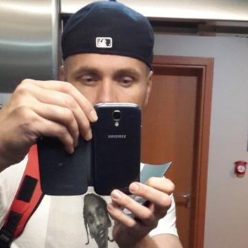 Алексей Гусев, 40, Kremenchug, Ukraine