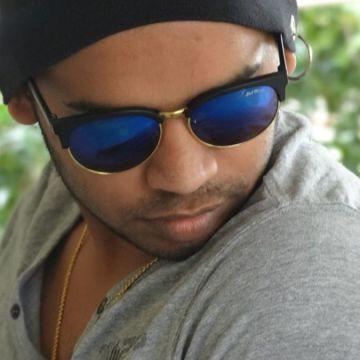 Rajdeep Singh, 24, Bangalore, India