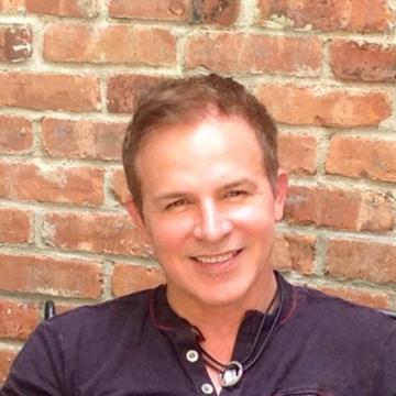 Kelvin, 44, New York, United States