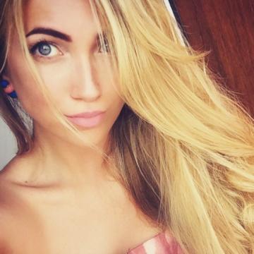 Lilia, 24, Odessa, Ukraine