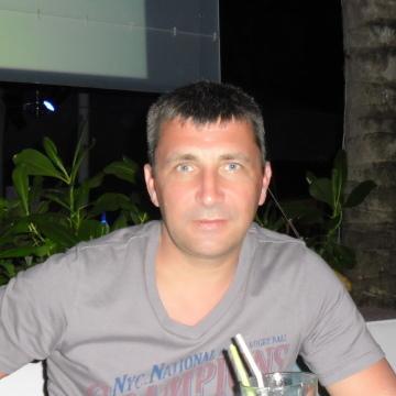 Сергей, 43, Minsk, Belarus