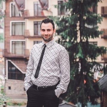 Serhio, 28, Lvov, Ukraine