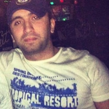Ruslan, 30, Abu Dhabi, United Arab Emirates