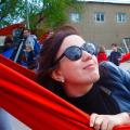 Helena Bubnova-Borodina, 31, Moscow, Russia
