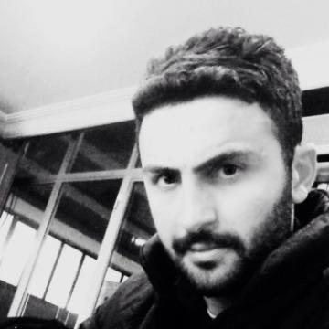 Baran Seli, 29, Kayseri, Turkey