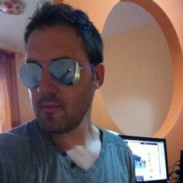 juan, 42, Valencia, Spain