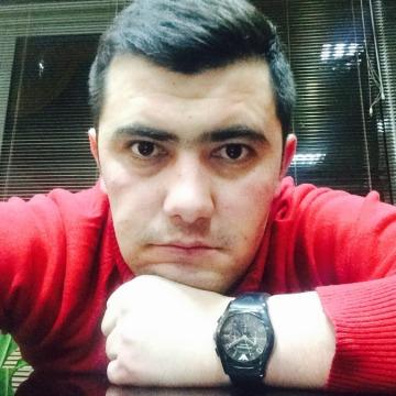 тимур, 31, Tashkent, Uzbekistan