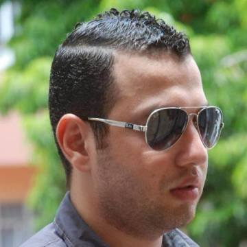 Mohamed Eldreeny, 30, Beau Bassin, Mauritius