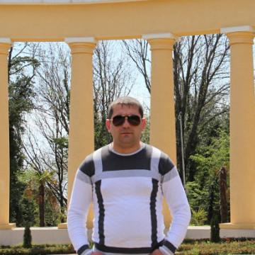 Сергей, 32, Krasnodar, Russia
