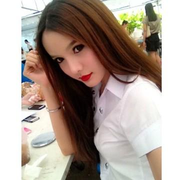Ning Sophida, 24, Bangkok Noi, Thailand