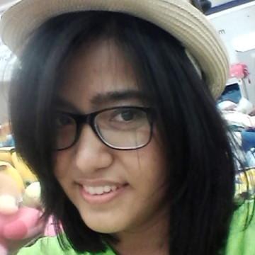 ViVian Khuong, 20, Ho Chi Minh City, Vietnam