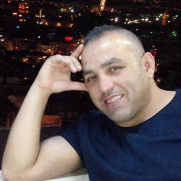 serkan, 38, Izmir, Turkey