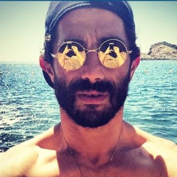Franco, 41, New York, United States