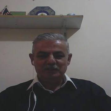 Şahin Koç, 56, Izmir, Turkey
