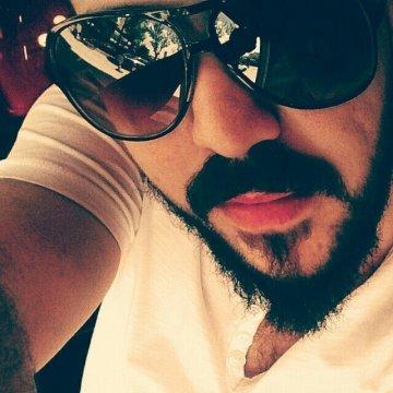 Mehmet Altunay, 31,