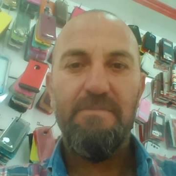 hanifi, 43, Karaman, Turkey