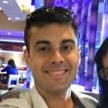 Raymond Vega, 41, San Juan, Puerto Rico