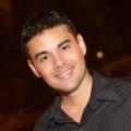 Raymond Vega, 40, San Juan, Puerto Rico