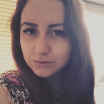 Таня, 20, Samara, Russia