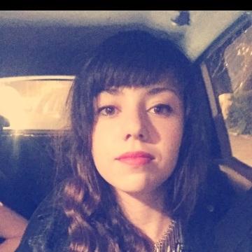 Elena Promio, 21, Alba, Italy
