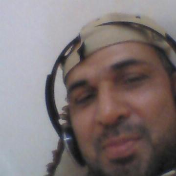 Khaliq Malik, 31, Jubail, Saudi Arabia