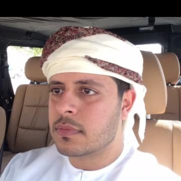 Awf, 34, Abu Dhabi, United Arab Emirates