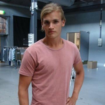 Aidan, 30, Stockholm, Sweden