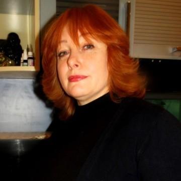 марина, 49, Moscow, Russian Federation