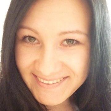 Irina, 23, Izhevsk, Russian Federation