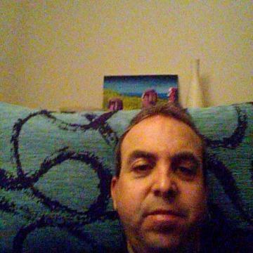 Sergio Arnau Salas, 41, Zaragoza, Spain